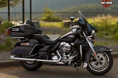 TOURING ELECTRA GLIDE