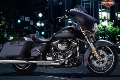 TOURING STREET GLIDE